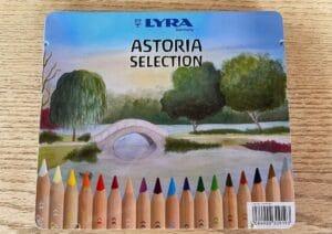 Aquarell Buntstifte Hersteller