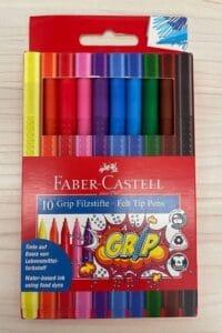 Buntstifte Kinder Anwendungsgebiete