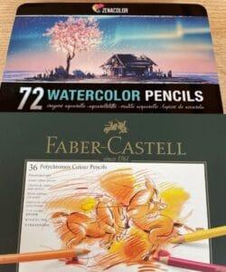 Buntstifte Künstler Hersteller
