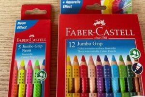 Faber Castell Filzstifte Fazit