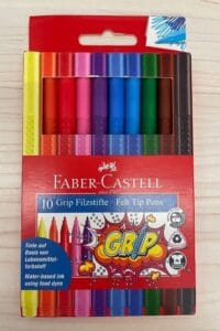 Filzstifte Faber Castell Kinder
