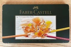 Filzstifte Faber Castell Künstler