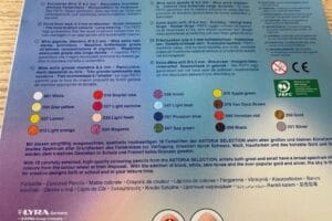 Lyra Buntstifte Nachhaltigkeit