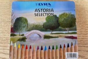 Lyra Buntstifte Set Kaufkriterien
