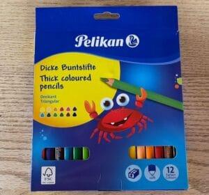 Pelikan Filzstifte Inhaltsstoffe