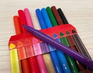 Crayola Washable Markers